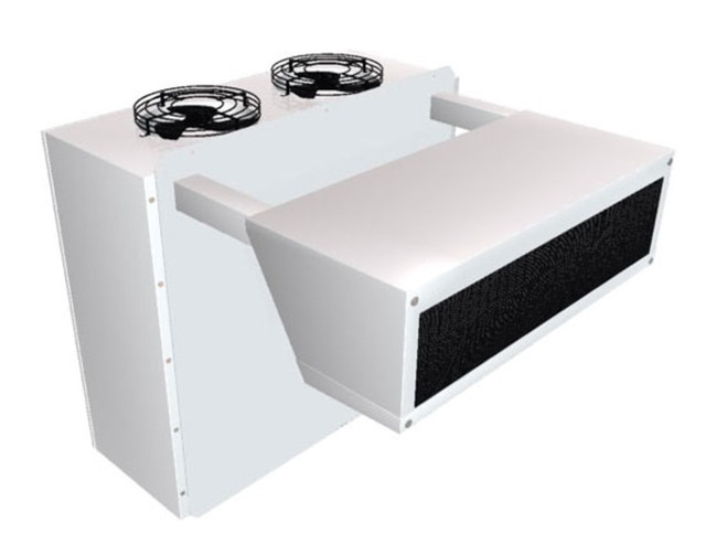 Холодильные моноблоки Среднетемпературные
