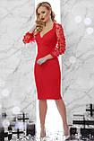 GLEM плаття Флоренція 2 д/р, фото 2