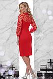 GLEM плаття Флоренція 2 д/р, фото 3