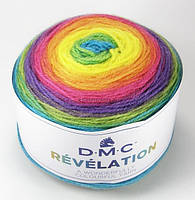 Нитки для вязания DMC REVELATION 202