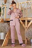 GLEM штани Долорес, фото 2