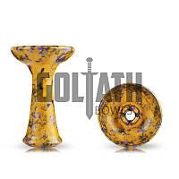 Чаша Goliath Bowl Alien, Yellow (Голиаф Боул Элиен)