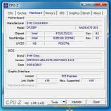 775 Материнская плата Intel DP35DP + Процессор Intel Core 2 Duo E4600#3, фото 3