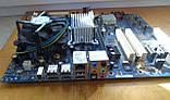775 Материнская плата Intel DP35DP + Процессор Intel Core 2 Duo E4600#3, фото 5