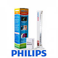 Лампа безозоновая бактерицидна ЛПК-150Б Philips