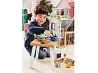 Набір дерев'яних меблів та ляльок PLAYTIVE® Німеччина, фото 3