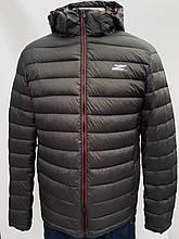 Куртка мужская Zero Frozen