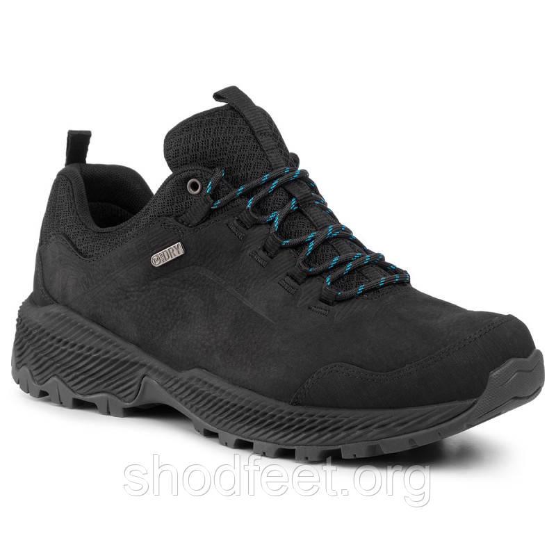 Чоловічі черевики Merrell Forestbound Waterproof J77291