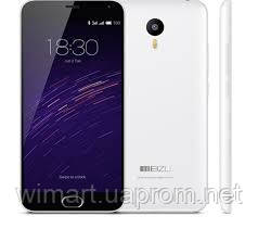 Смартфон Meizu M2 Note 16Gb (White)