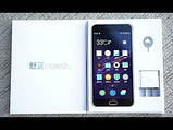 Смартфон Meizu M2 Note 16Gb (White), фото 4