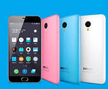 Смартфон Meizu M2 Note 16Gb (White), фото 5