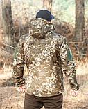 Куртка Soft-shell, фото 3