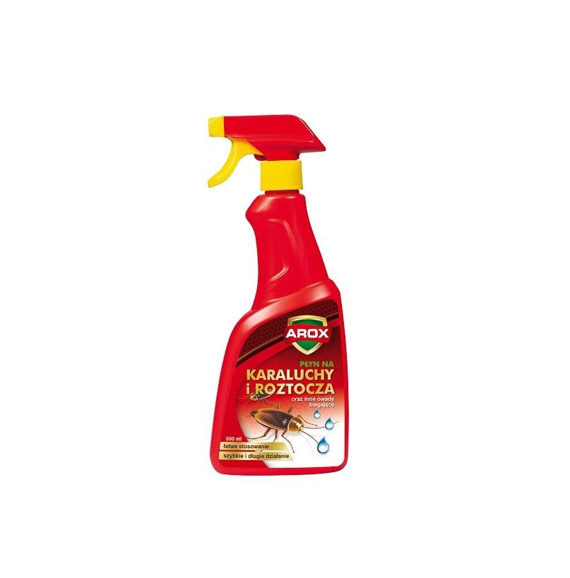 Средство от тараканов Инсектицидное средство от тараканов AROX