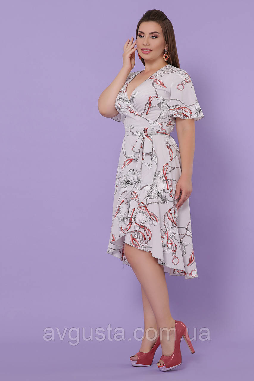 GLEM Платье Алесия-Б к/р