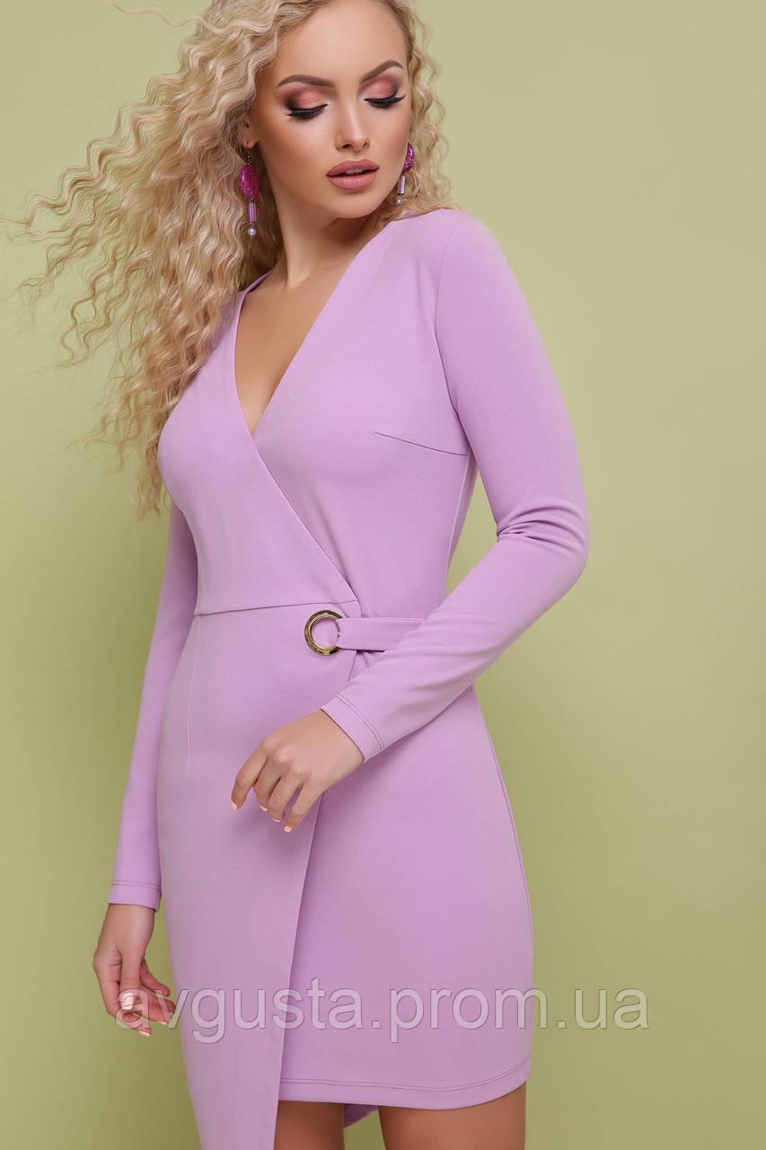 GLEM платье Виолетта д/р