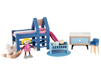 Набір меблів дитяча кімната PLAYTIVE® Німеччина