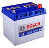 Аккумулятор автомобильный Bosch S4 024 60Аh 540A 0092S40240