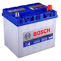 Аккумулятор автомобильный Bosch S4 024 60Аh 540A 0092S40240, фото 1