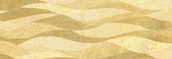Картон фольгированный 215г 20х30см одностор.тисненый ЗОЛОТО - ВОЛНЫ