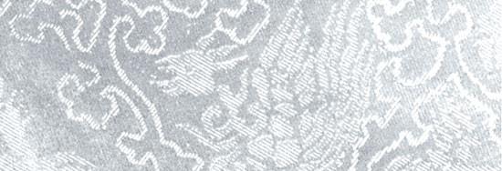 Картон фольгированный 215г 20х30см одностор.тисненый СЕРЕБРО - ФАНТАЗИЯ