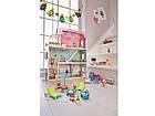Набір меблів ляльки PLAYTIVE® для лялькового будинку Німеччина, фото 6