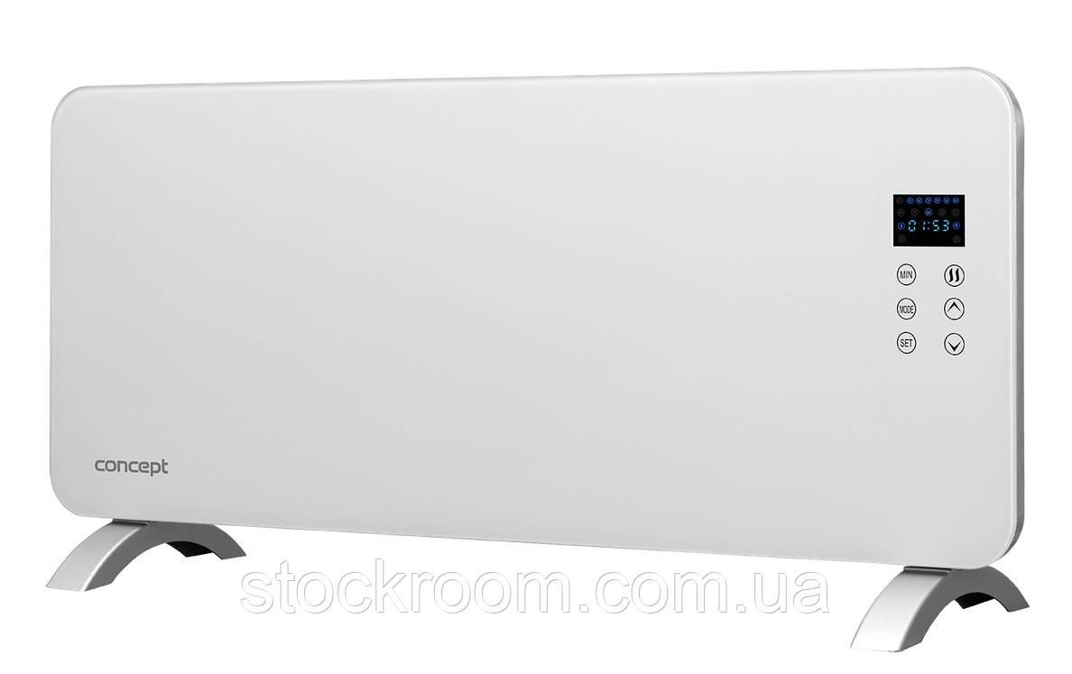 Конвектор электрический Concept KS 4000 white 2000 Вт