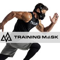 Тренировочные маски Training Mask (США)