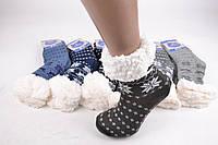 Детские носки на МЕХУ с тормозами