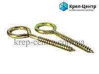 Крючок кольцо тип О 8 x 100 мм (50 шт.)
