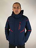 Чоловіча зимова куртка, фото 4