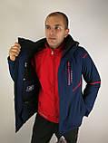 Чоловіча зимова куртка, фото 8
