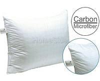 Подушка 50х70 с карбоновой нитью Anti-Stress