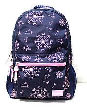 Рюкзак Dr Kong  Z1300047, размер  L 46*30*15, темно-синий