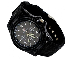 Наручные часы Swiss Army wanch EL-518/1743 Black