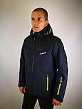 Горнолыжная мужская куртка, фото 7