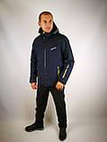 Горнолыжная мужская куртка, фото 5