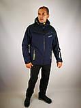Горнолыжная мужская куртка, фото 4