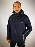 Горнолыжная мужская куртка, фото 8