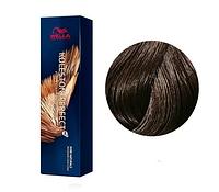 Wella Koleston Perfect 44/0 коричневый интенсивный натуральный 60 мл