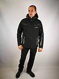 Короткая мужская куртка, фото 3
