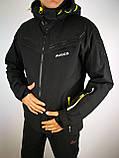 Короткая мужская куртка, фото 5
