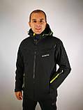 Короткая мужская куртка, фото 2