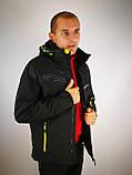 Короткая мужская куртка, фото 8