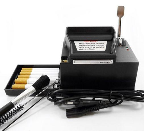 Машинка верстат для набивання цигаркових гільз POWERMATIC 2 Plus II +