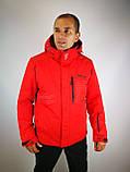 Красная мужская куртка, фото 8