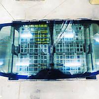 Заднє скло для Peugeot (Пежо) 206 (98-10)