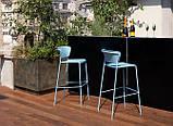 Барний стілець  Lisa SCAB h75см, фото 5