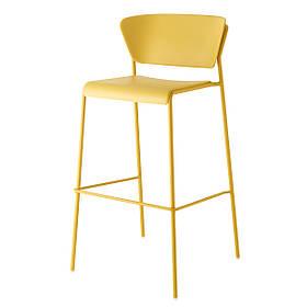 Барний стілець  Lisa SCAB h75см