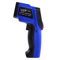 Пирометр Wintact WT900 (от -50 до 900 ℃; EMS 0,1-1,0), Кейс (12:1)