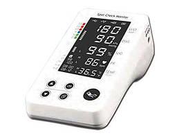 Монитор пациента GIMA Spot-check PC-300 для измерения SpO2, частоты пульса, давления, температуры, Италия
